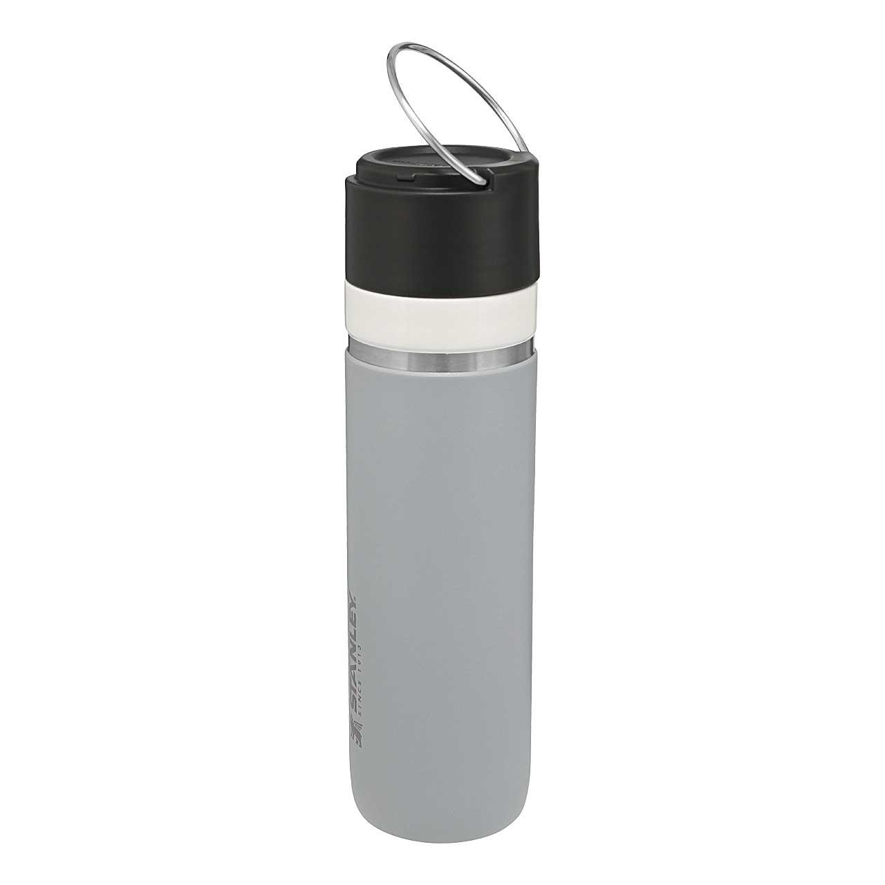 Go Series Vacuum Bottle Ceramivac 700 ml - Granite