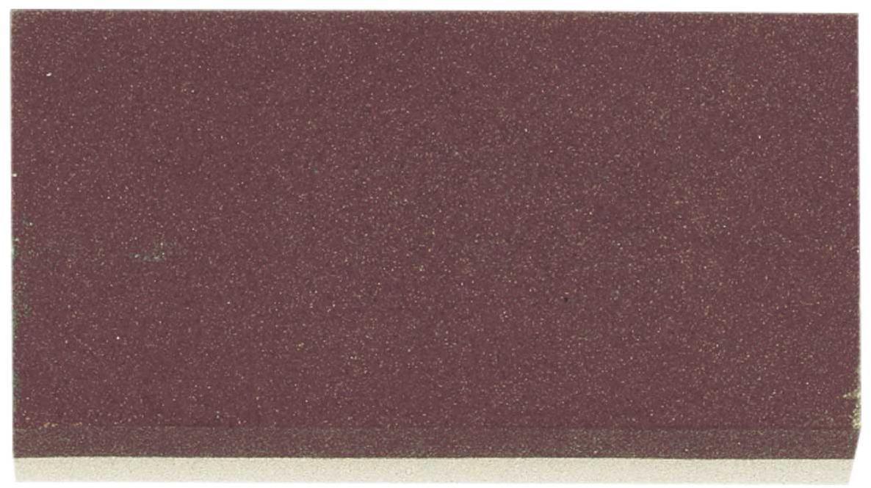 Künstlicher Brocken, 15 x 5 cm, feines und mittleres Korn