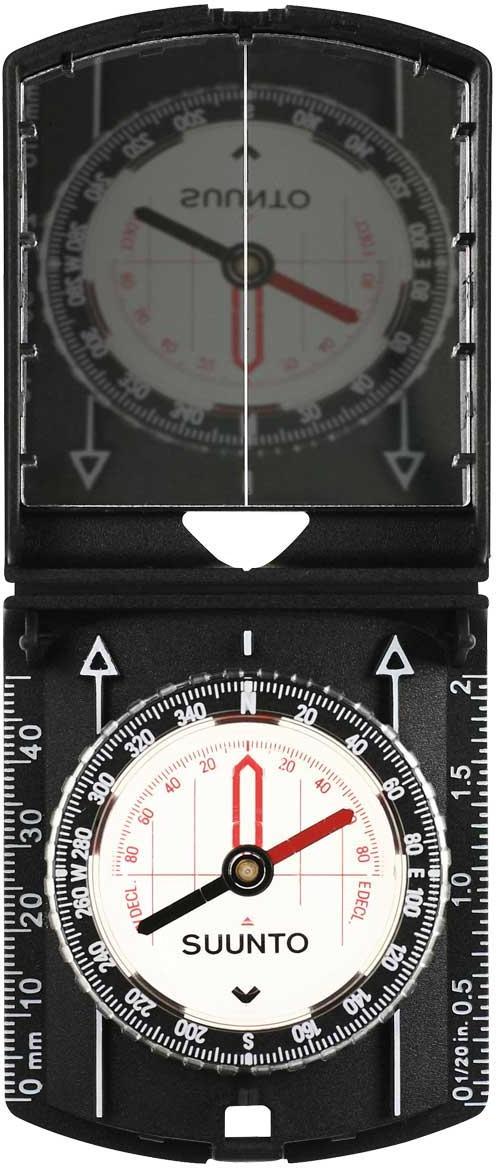 MCB Spiegelkompass