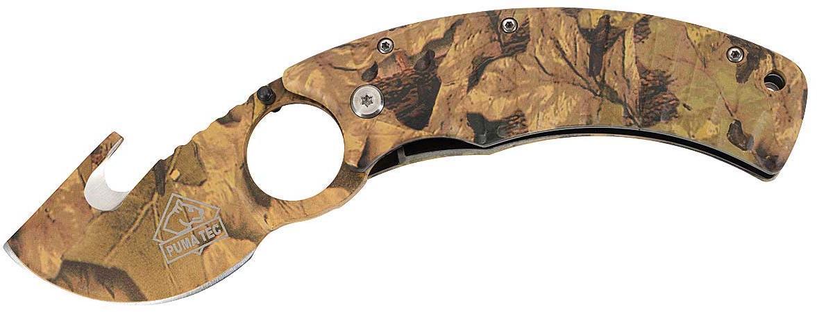 Einhandmesser Guthook