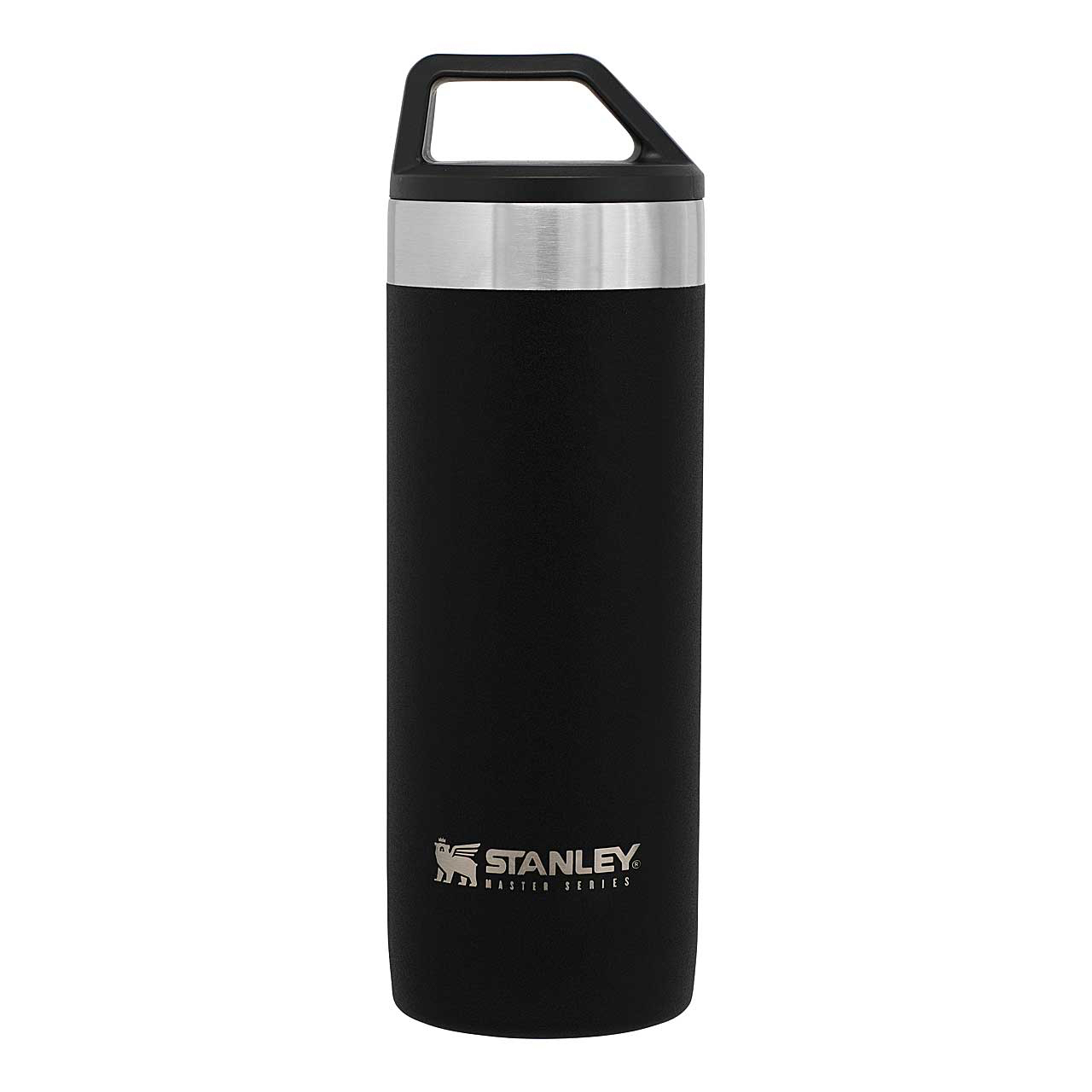 Master Unbreakable Packable Mug 530 ml - Foundry Black
