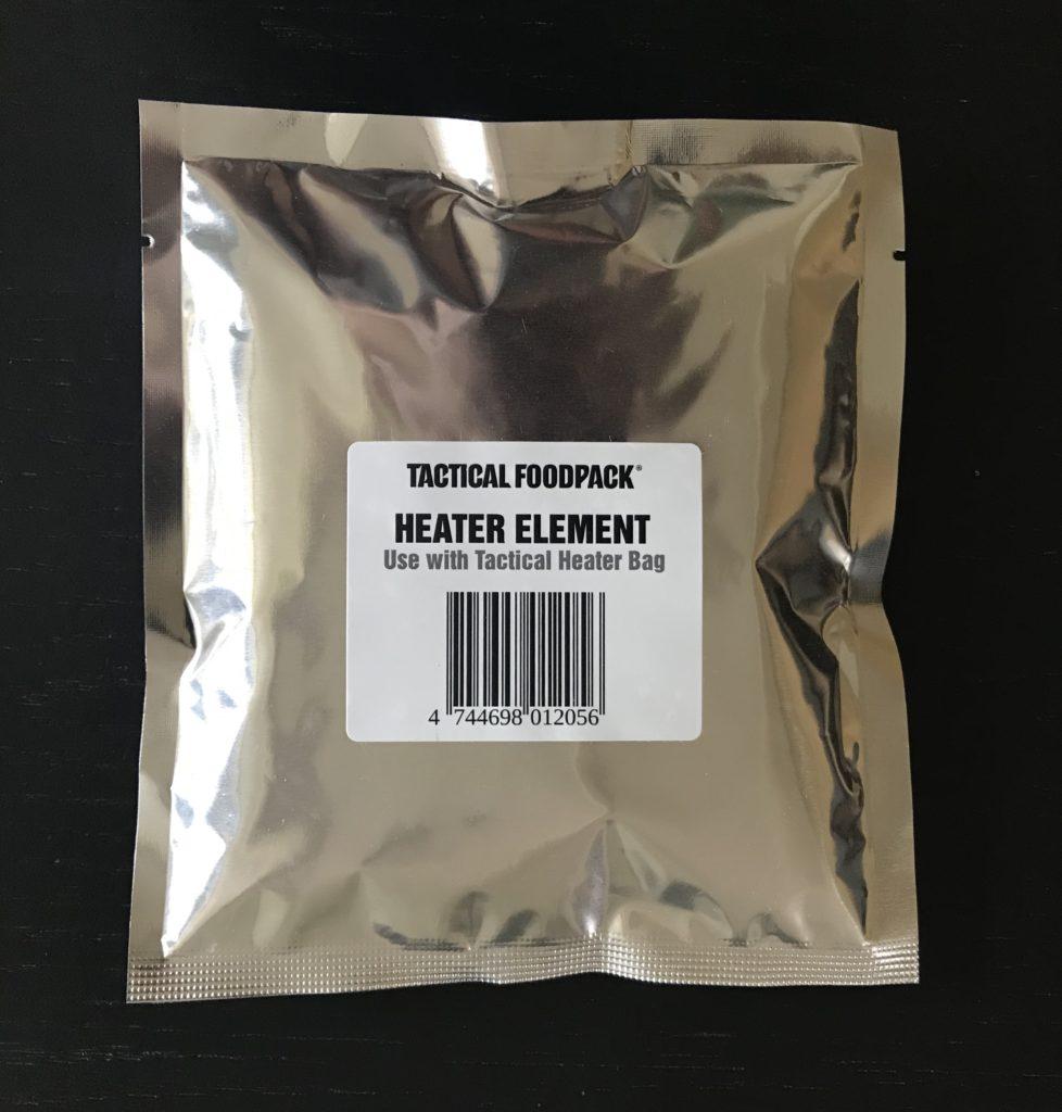 Heater Element