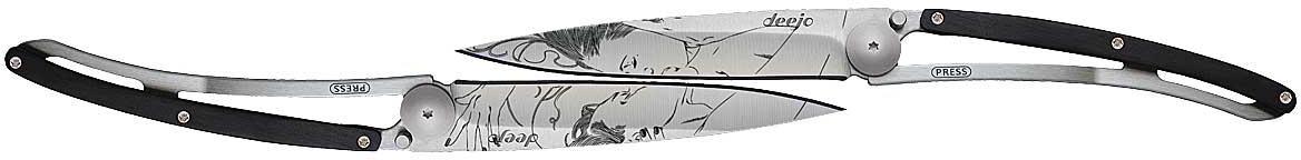 Partner-Taschenmesser COLLECTION KISS