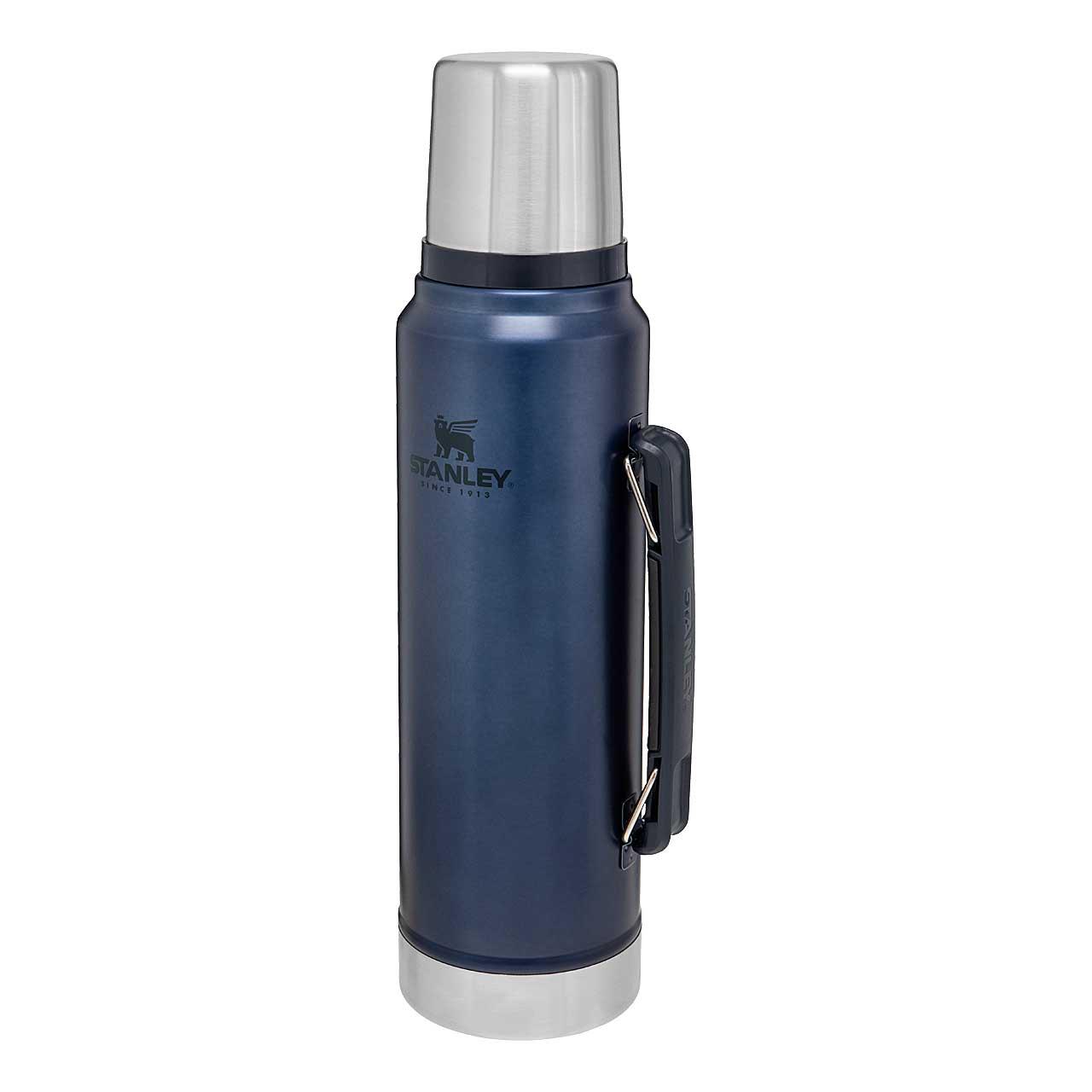 Classic Vacuum Bottle 1 Liter - Nightfall