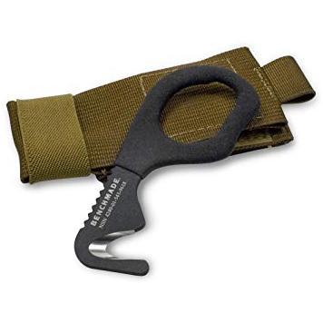 7 BLKWSN - Rescue Hook - Strap Cutter