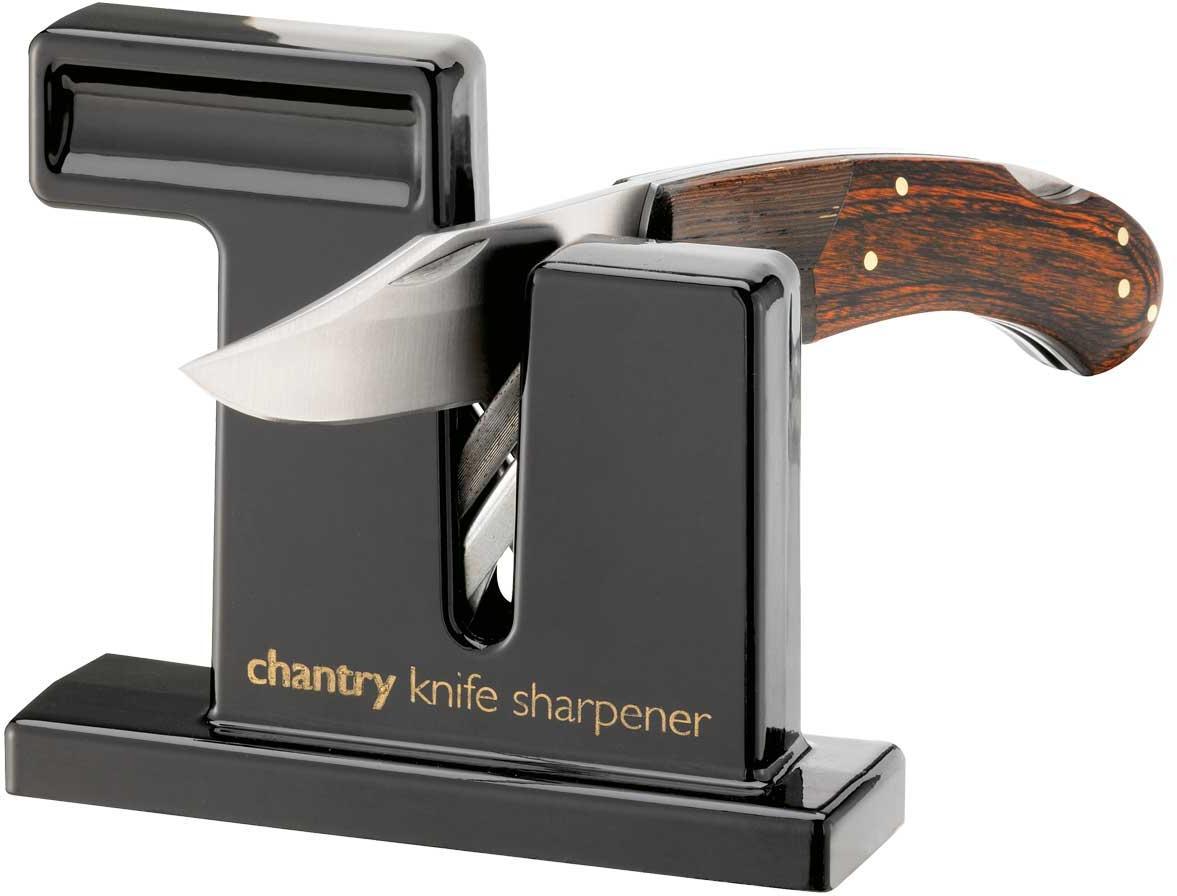 Chantry Messerschärfer (Lieferung ohne Messer)