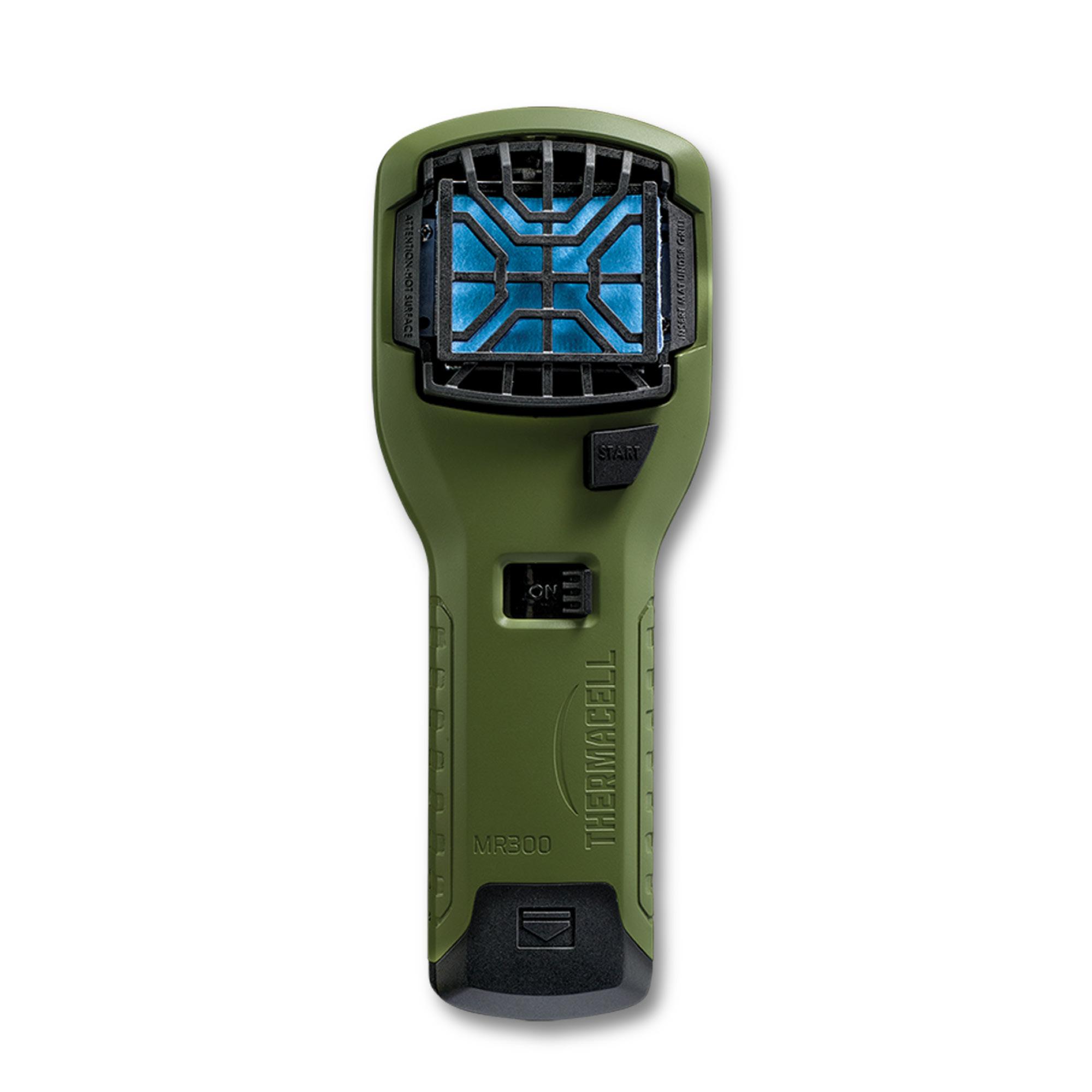 MR300 Mückenabwehr Handgerät - Olive