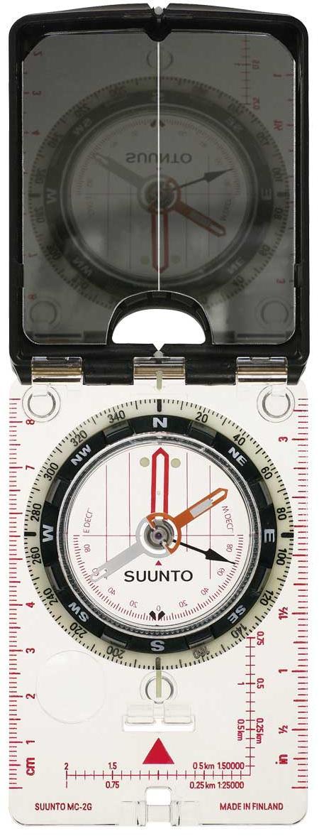 Spiegelkompass MC2 Global