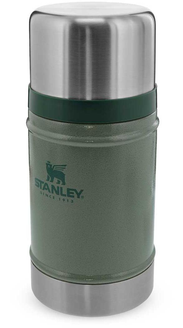 Classic Legendary Food Jar 709 ml - Hammertone Green