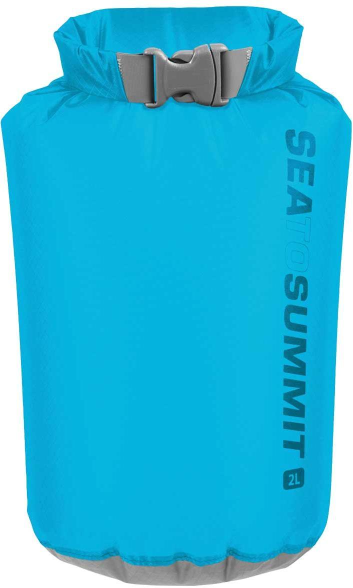 UltraSil Drysack 2 Liter - blau