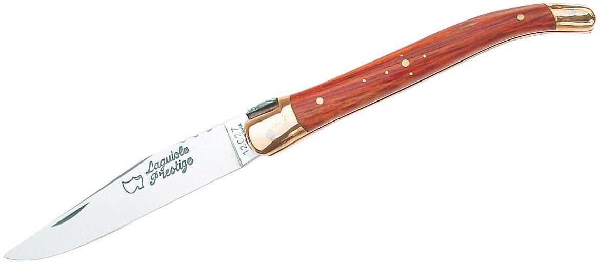 Laguiole Messer 237611 Braun