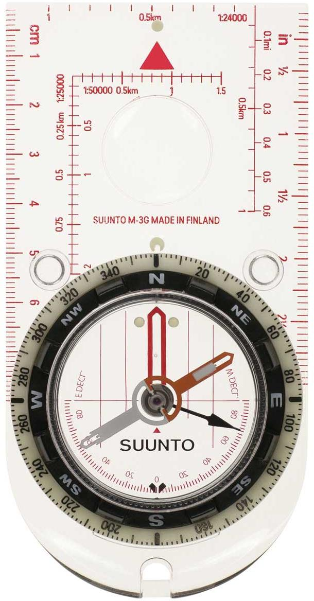 Linealkompass M3 GLOBAL