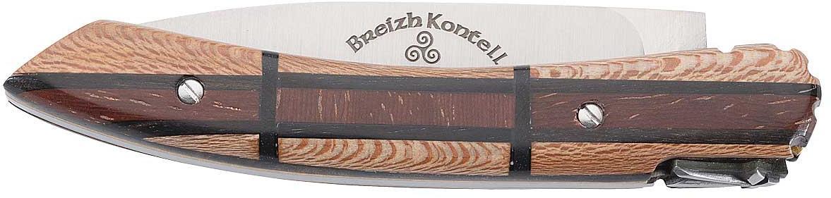 Taschenmesser BREIZH KONTELL