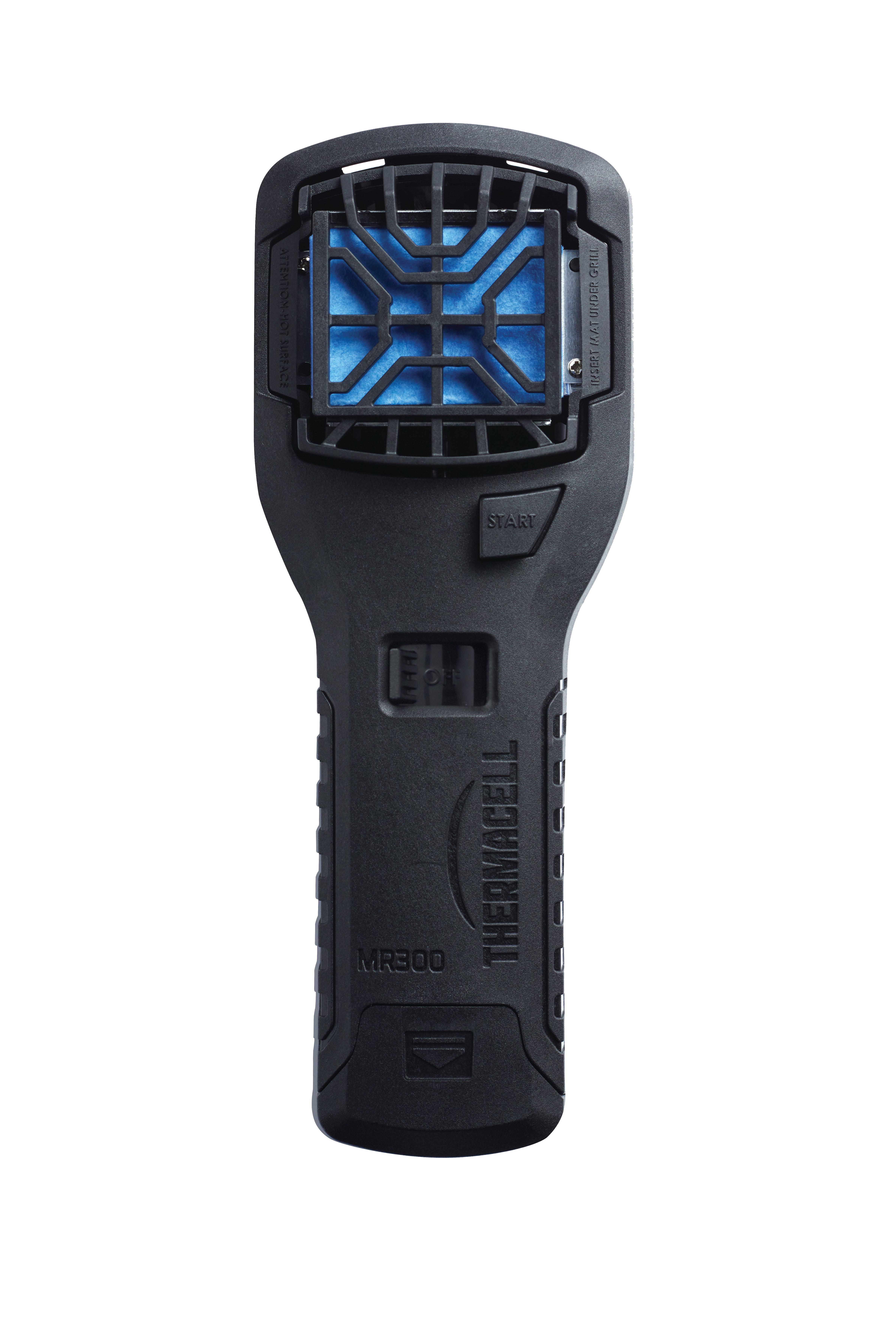 MR300 Mückenabwehr Handgerät - Black