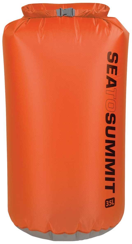 UltraSil Drysack 35 Liter - orange