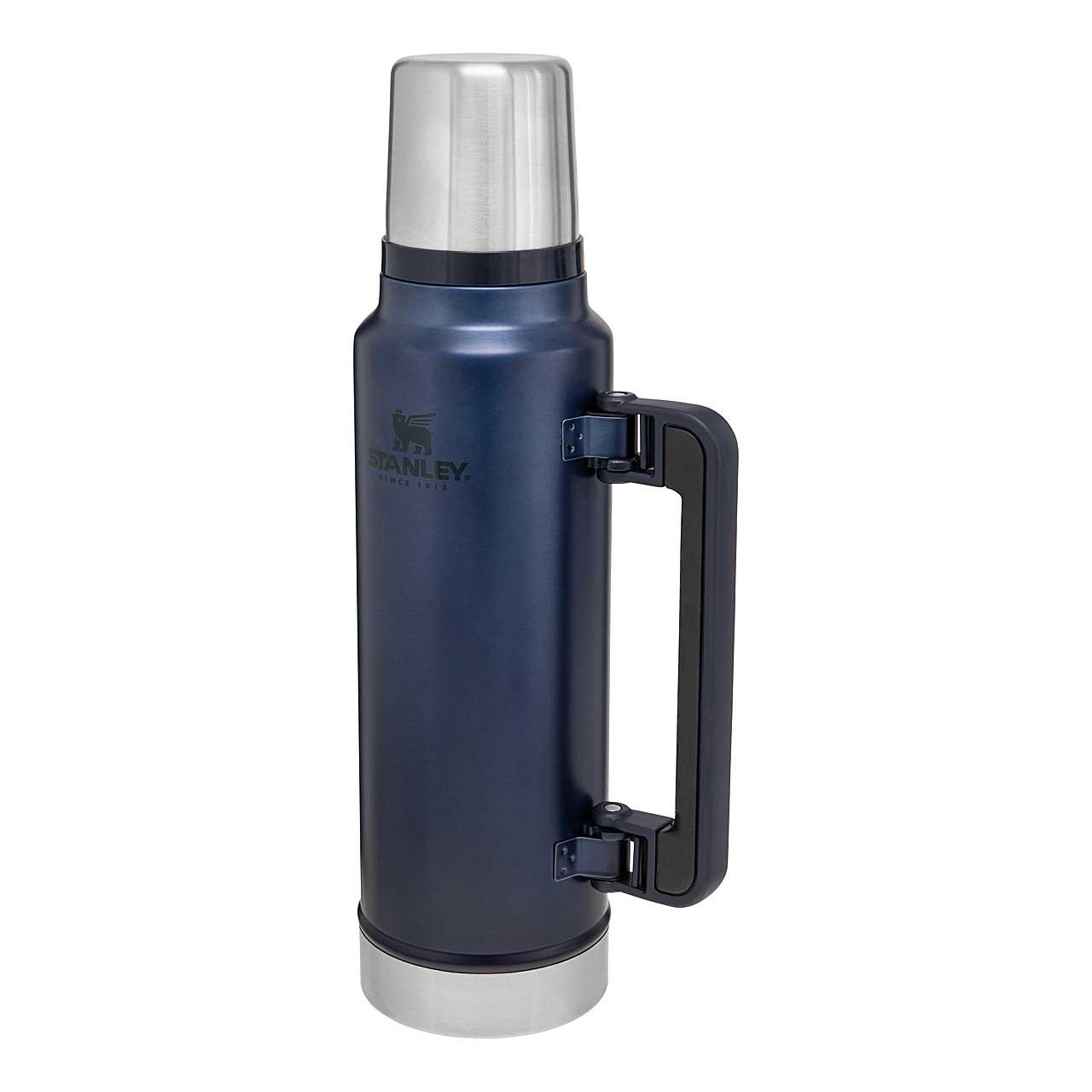 Classic Vacuum Bottle 1,9 Liter - Nightfall