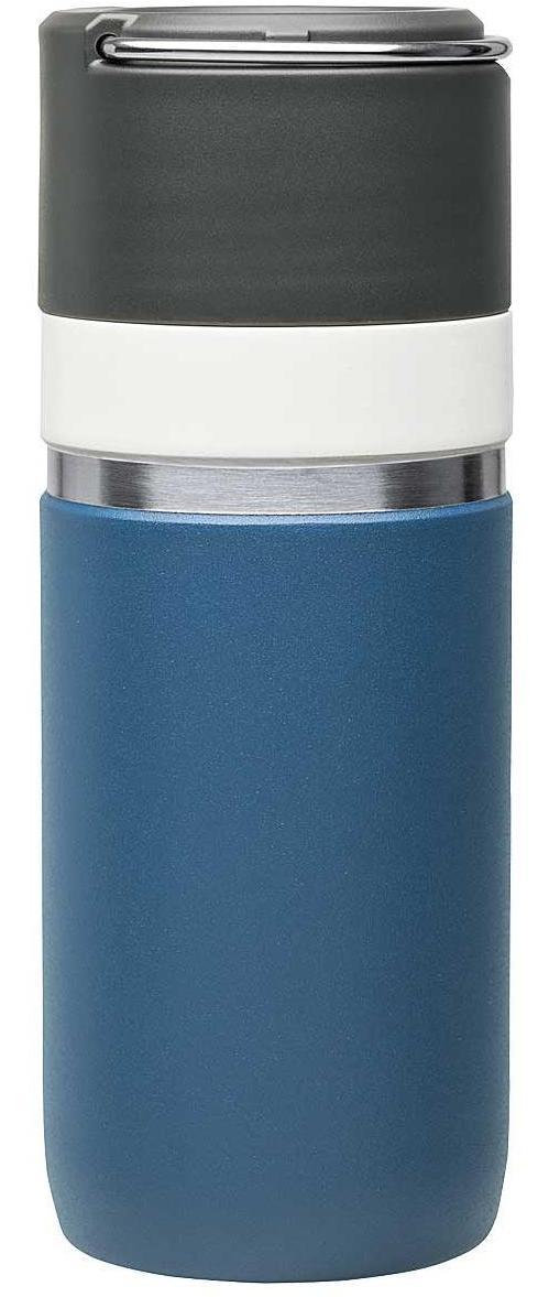 Go Series Vacuum Bottle 470 ml - Blau