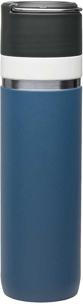 Go Series Vacuum Bottle 709 ml - Blau