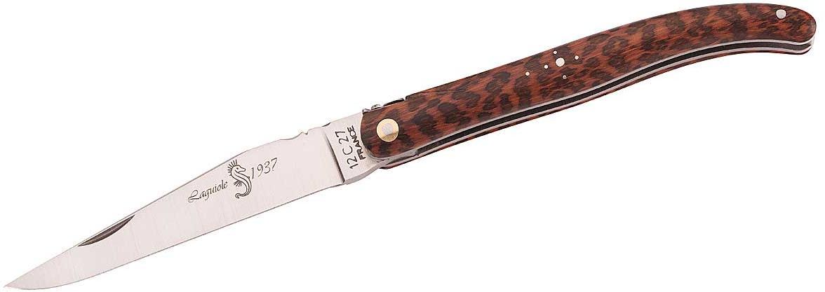 Taschenmesser Amourette 172411 Braun