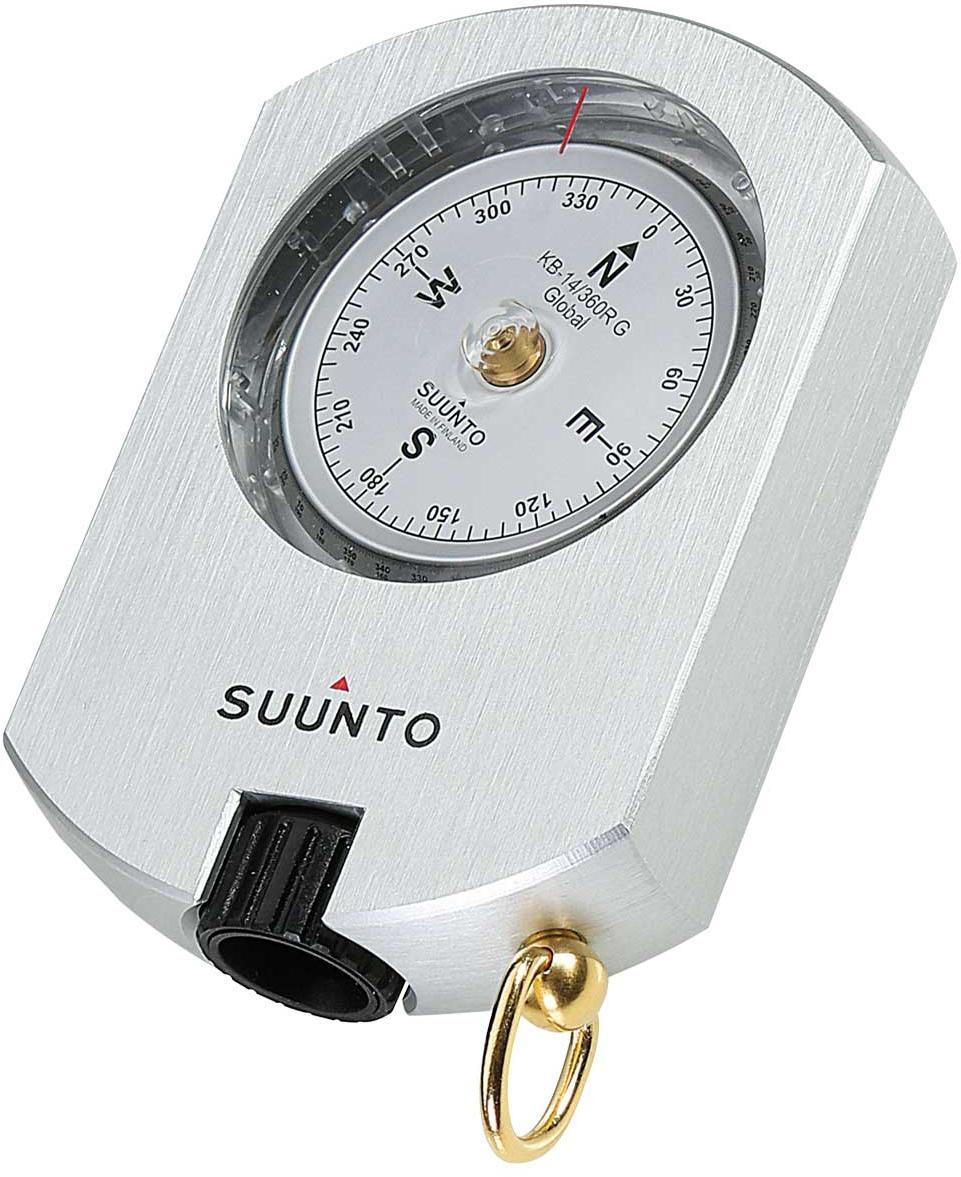 KB14 360GRAD GLOBAL Präzisionskompass
