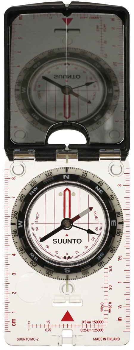 Spiegelkompass MC2NH