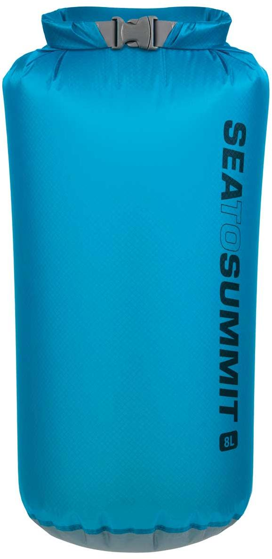 UltraSil Drysack 8 Liter - blau