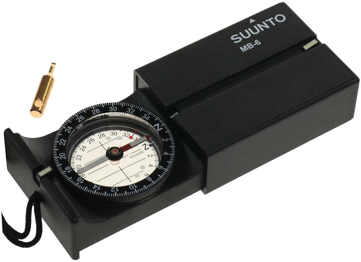 MB6NH Kompass